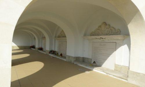 Zdjęcie UKRAINA / LWOWSKI  / LWÓW  / Cmentarz Orląt Lwowskich