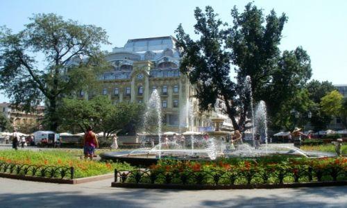 UKRAINA / Odessa / blisko do portu / wakacyjna sielanka