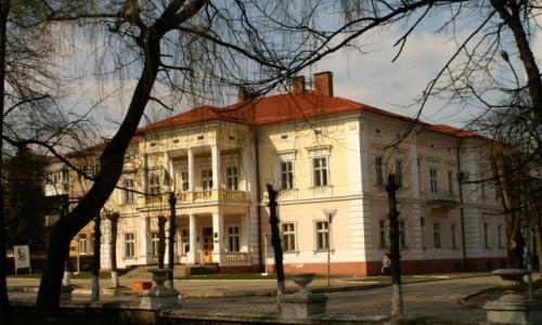 Zdjecie UKRAINA / obw�d lwowski / Drohobycz / przedwojenna ar