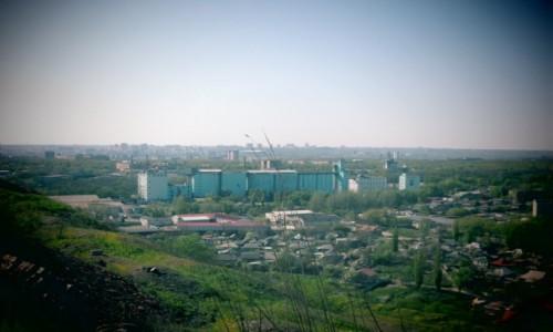 Zdjecie UKRAINA / DONIECK / DONIECK / PRZEMYS�OWY DON