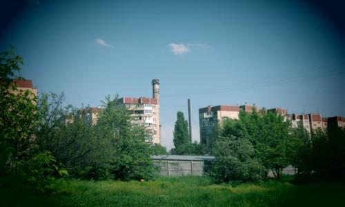 Zdjecie UKRAINA / DONIECK / DONIECK / DONIECK OSIEDLO