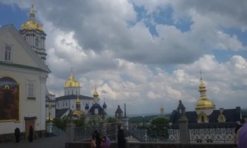 Zdjęcie UKRAINA / - / Poczajów / Poczajów UA