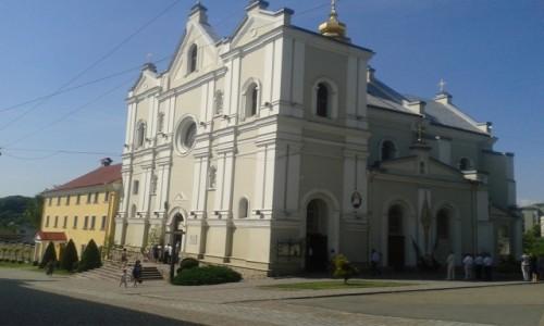 Zdjecie UKRAINA / karpaty / truskawiec / Truskawiec cent
