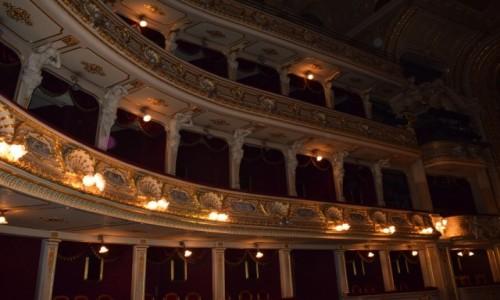 Zdjecie UKRAINA / Lw�w / Lw�w / Opera Lwowska