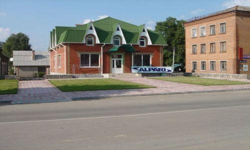 Zdjecie UKRAINA / brak / Bar / miasteczko Bar