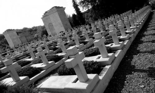 Zdjęcie UKRAINA / Lwów / Lwów / Cmentarz Orląt Lwowskich