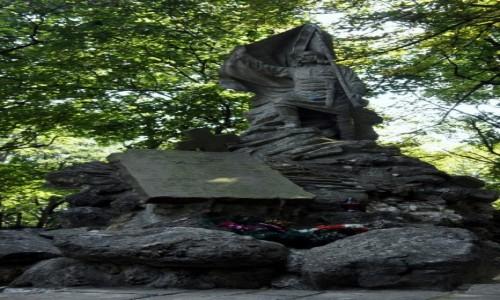 Zdjęcie UKRAINA / Lwów / Cmentarz Łyczakowski / Górka Powstańców Styczniowych