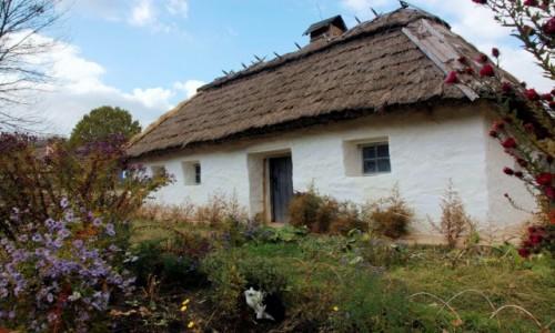 Zdjęcie UKRAINA / Kijów / Muzeum narodowej architektury, Pirogowo / Kto tutaj mieszka?