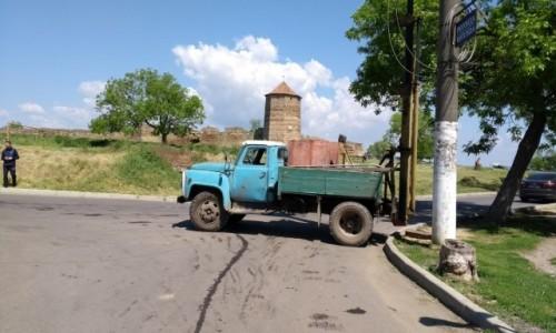 Zdjecie UKRAINA / - / Białogrod-Akerman / Białogród nad Dniestrem