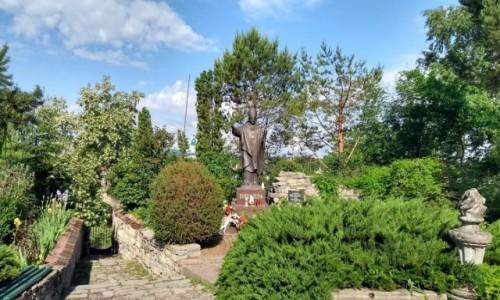 Zdjecie UKRAINA / - / Kamieniec Podolski / Katedra Rzymsko-Katolicka