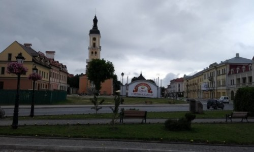Zdjecie UKRAINA / - / Kamieniec Podolski / Kamnieniec Podolski