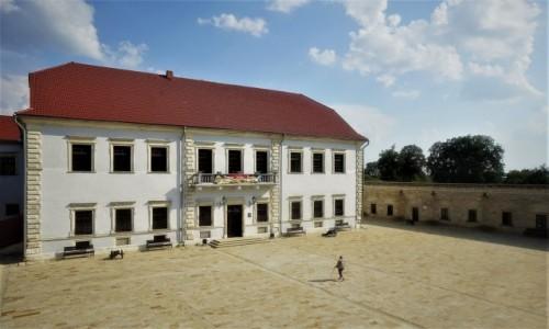 Zdjęcie UKRAINA / Obwód Tarnopolski / Zbaraż / Z wizytą na zamku