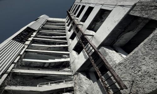 Zdjecie UKRAINA / obwód Kijowski / Czarnobyl/Prypeć / Zakłady Jupiter