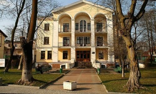 Zdjecie UKRAINA / Ukraina Zachodnia / Truskawiec / willa Arkadia