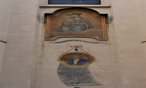 Zdjecie UKRAINA / Obwód lwowski / Lwów / Lwów, katedra łacińska