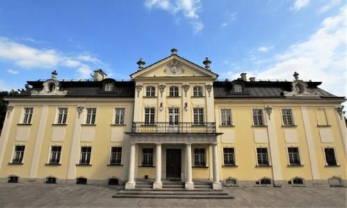 Zdjecie UKRAINA / Obwód lwowski / Lwów / Lwów, pałac biskupi unicki