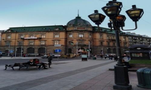UKRAINA / Galicja / Lwów / Lwów - Galicyjska Kasa Oszczędności