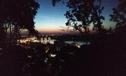 Zdjecie UKRAINA / Kijów /  zejście /  Zejście św. Andrzeja