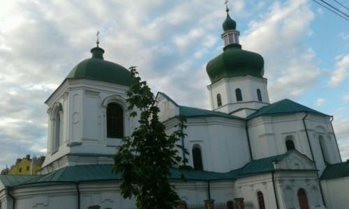 Zdjecie UKRAINA / Kijów / Padół / Kościół Mykoły Przyciska-3