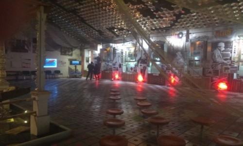 Zdjecie UKRAINA / Kijów / Ul. Choriwa, 1 / Muzeum Czarnobyla-7