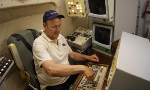 Zdjecie UKRAINA / Perwomajsk / Baza wyrzutni rakiet międzykontynentalnych / Za kilka minut nad USA ?