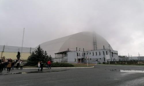 Zdjecie UKRAINA / Obwód kijowski, Besarabia / Kijów Prypeć Czarnobyl Odessa Czarnomorsk / Wschód