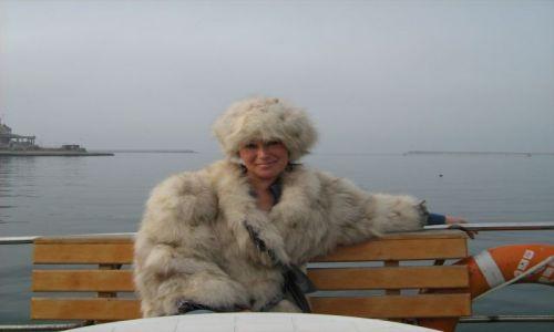 Zdjecie UKRAINA / Krym / Sewastopol / Moja żona Viki (Rosjanka z Sewastopola)