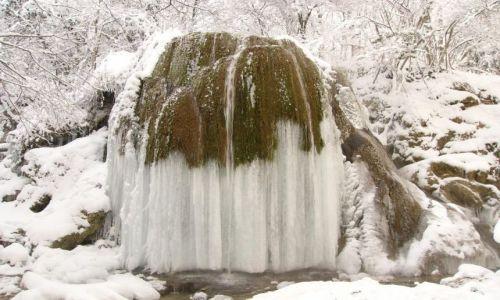 Zdjecie UKRAINA / Krym / Góry Krymu / Zima na Krymie