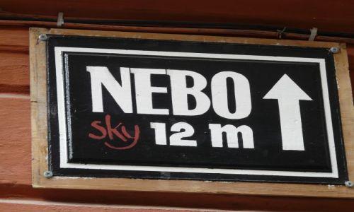 Zdjecie UKRAINA / brak / Lwów / do nieba tylko 12 metrów? :)