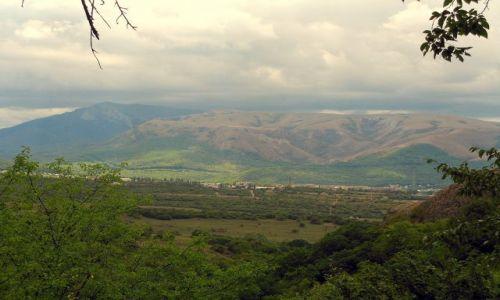 Zdjecie UKRAINA / brak / Krym/Przełęcz Angarska w drodze do Jaskini Emine-Bair-Chosar / Przełęcz Angarska