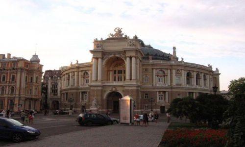 Zdjecie UKRAINA / brak / odessa / Odessa