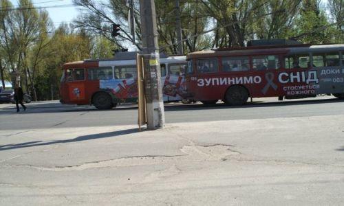 Zdjecie UKRAINA / Tarnopol / Tarnopol / Ukraina 4x4