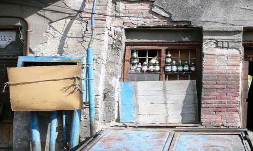 Zdjecie UKRAINA / Odessa / Moldawianka / co tu sie robi?
