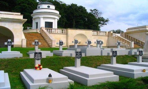 UKRAINA / Obw�d Lwowski / Lw�w - Cmentarz �yczakowski / Cmentarz Orlat Lwowskich