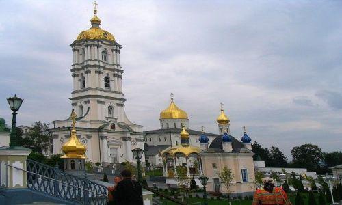 UKRAINA / Krzemieniecki - Wołyń / Poczajów / Poczajów