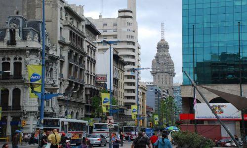 Zdjęcie URUGWAJ / Montevideo  / Montevideo  / taki mixx