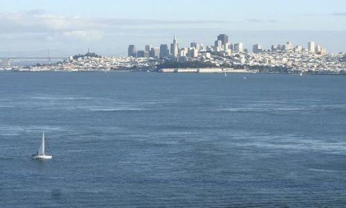 Zdjęcie URUGWAJ / California / San Francisco / Downtown