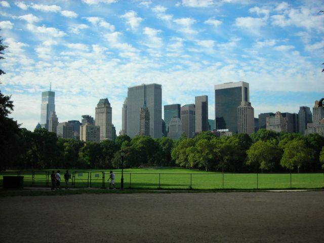 Zdjęcia: Nowy Jork, NYC, Cudny Manhattan, USA