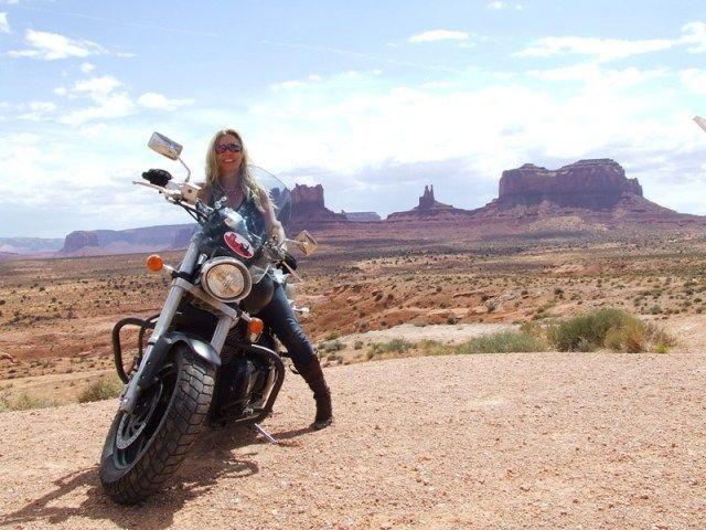 Zdjęcia: Utah, Utah, route 66, USA