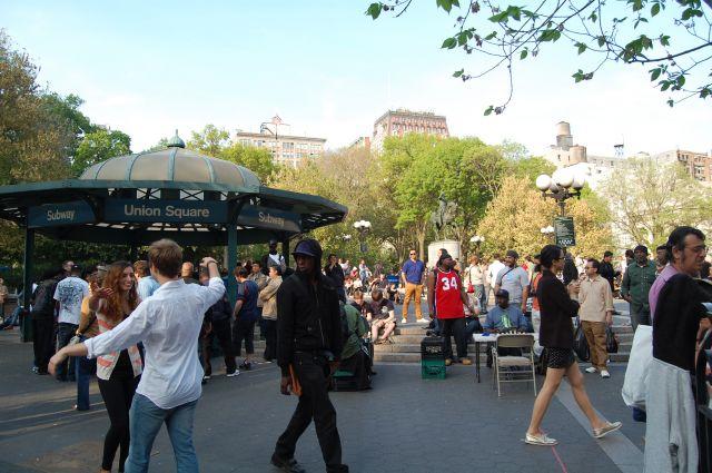Zdjęcia: New York Manhattan, Ameryka Północna, New York, USA
