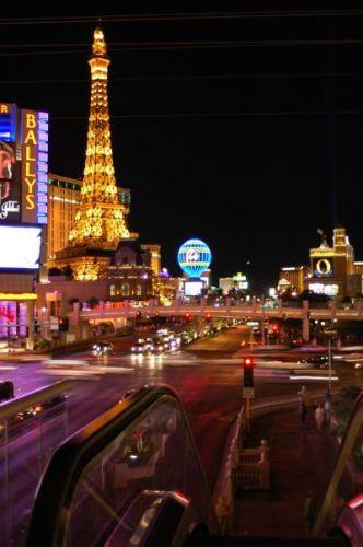 Zdjęcia: Las Vegas, Utah, Las Vegas, USA