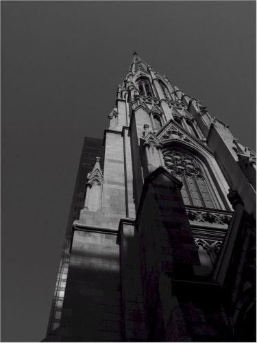 Zdjęcia: New York, New York, Katedra sw. Patryka, USA