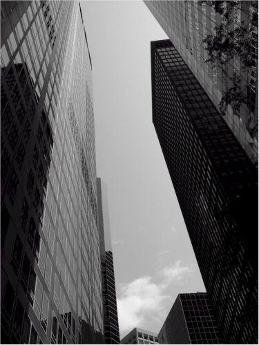 Zdjęcia: New York, New York, Wiezowce, USA