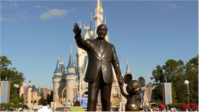 Zdjęcia: Disney world, Floryda, Disney, USA