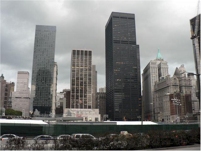 Zdjęcia: New York, New York, Ground Zero, USA