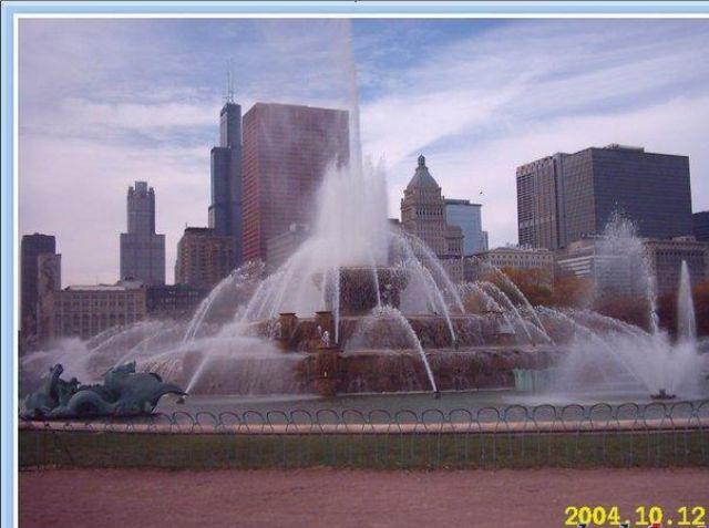 Zdjęcia: chicago, bandy, USA