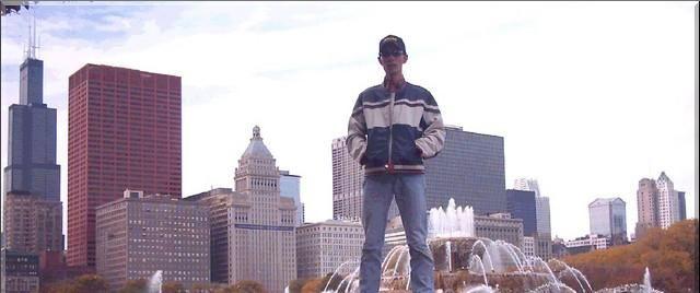 Zdjęcia: chicago, drapacze, USA