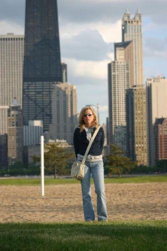 Zdjęcia: chicago , laska :), USA