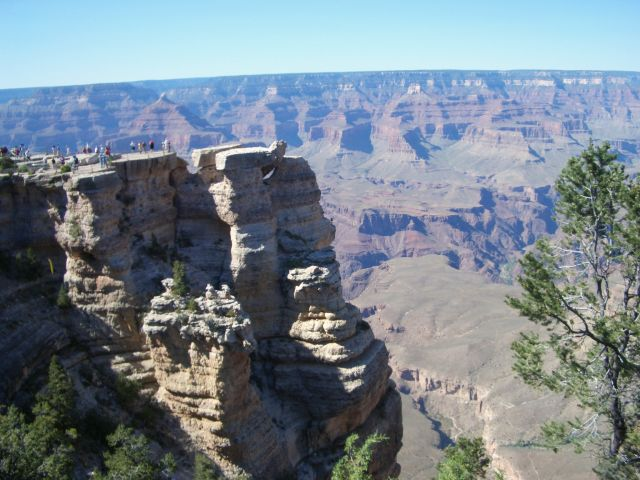 Zdjęcia: Arizna, Grand Canyon, Canyon, USA