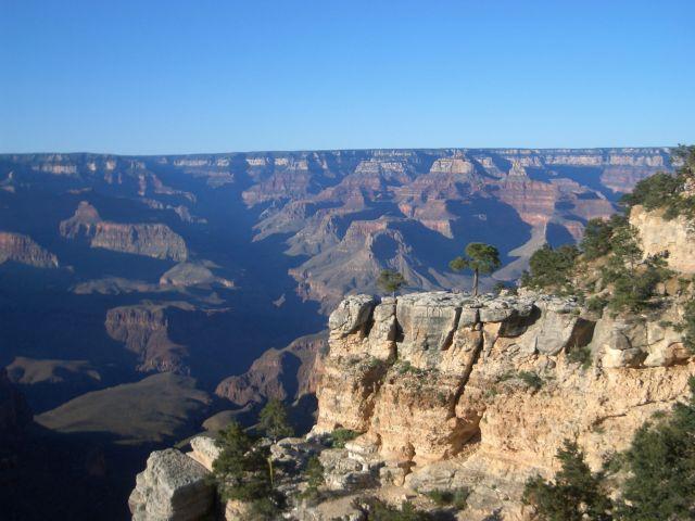 Zdj�cia: Arizona,  Grand Canyon, USA